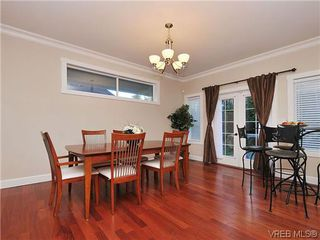 Photo 6: 1677 Texada Terr in NORTH SAANICH: NS Dean Park Single Family Detached for sale (North Saanich)  : MLS®# 626985