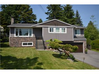"""Photo 1: 1617 STELLA Place in Port Coquitlam: Mary Hill House for sale in """"MARY HILL"""" : MLS®# V1007065"""