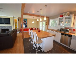"""Photo 4: 1617 STELLA Place in Port Coquitlam: Mary Hill House for sale in """"MARY HILL"""" : MLS®# V1007065"""