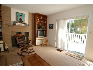Photo 9: 3927 Staten Place in VICTORIA: SE Arbutus Residential for sale (Saanich East)  : MLS®# 333403