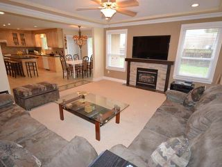 Photo 6: 5611 MCCOLL CR in Richmond: House for sale : MLS®# V919664