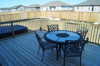 Photo 23: 31 Bret Bay in Oakbank: Single Family Detached for sale : MLS®# 1407646