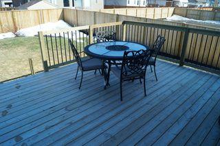 Photo 22: 31 Bret Bay in Oakbank: Single Family Detached for sale : MLS®# 1407646