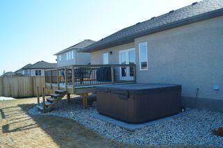 Photo 21: 31 Bret Bay in Oakbank: Single Family Detached for sale : MLS®# 1407646