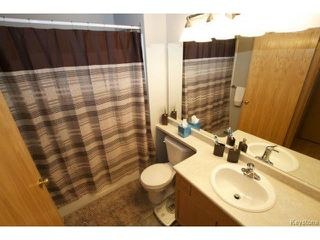 Photo 12: 100 Brian Monkman Bay in WINNIPEG: Windsor Park / Southdale / Island Lakes Residential for sale (South East Winnipeg)  : MLS®# 1415599
