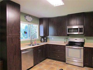 Photo 2: 9612 PEACE RIVER Road in Fort St. John: Fort St. John - City NE House for sale (Fort St. John (Zone 60))  : MLS®# N237757