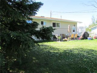 Photo 15: 9612 PEACE RIVER Road in Fort St. John: Fort St. John - City NE House for sale (Fort St. John (Zone 60))  : MLS®# N237757