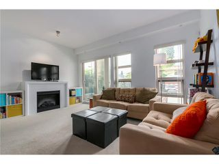 "Photo 3: 119 738 E 29TH Avenue in Vancouver: Fraser VE Condo for sale in ""CENTURY"" (Vancouver East)  : MLS®# V1074241"