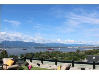 Main Photo: 4573 W 2ND Avenue in Vancouver: Point Grey House for sale (Vancouver West)  : MLS®# V1075488