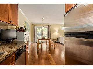 Photo 8: 2608 ST CATHERINES ST in Vancouver: Mount Pleasant VE Condo for sale (Vancouver East)  : MLS®# V1076517