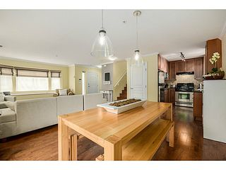 Photo 7: 2608 ST CATHERINES ST in Vancouver: Mount Pleasant VE Condo for sale (Vancouver East)  : MLS®# V1076517