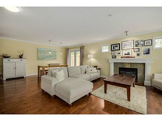 Photo 4: 2608 ST CATHERINES ST in Vancouver: Mount Pleasant VE Condo for sale (Vancouver East)  : MLS®# V1076517