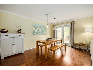Photo 5: 2608 ST CATHERINES ST in Vancouver: Mount Pleasant VE Condo for sale (Vancouver East)  : MLS®# V1076517
