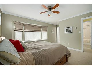 Photo 12: 2608 ST CATHERINES ST in Vancouver: Mount Pleasant VE Condo for sale (Vancouver East)  : MLS®# V1076517