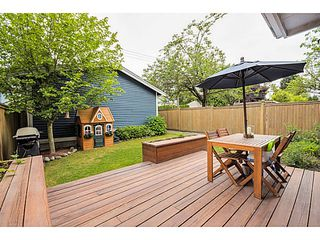 Photo 19: 2608 ST CATHERINES ST in Vancouver: Mount Pleasant VE Condo for sale (Vancouver East)  : MLS®# V1076517