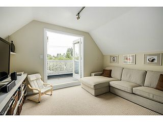 Photo 9: 2608 ST CATHERINES ST in Vancouver: Mount Pleasant VE Condo for sale (Vancouver East)  : MLS®# V1076517
