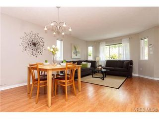 Photo 5: 758 Sanctuary Crt in VICTORIA: SE High Quadra House for sale (Saanich East)  : MLS®# 680733