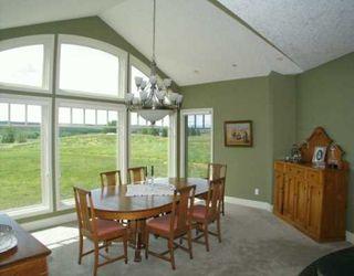 Photo 3:  in OKOTOKS: Rural Foothills M.D. Residential Detached Single Family for sale : MLS®# C3225481