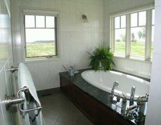 Photo 6:  in OKOTOKS: Rural Foothills M.D. Residential Detached Single Family for sale : MLS®# C3225481