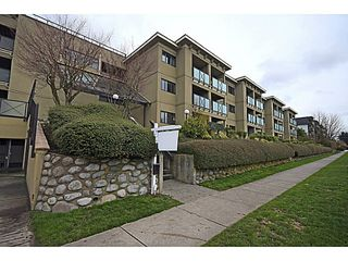Photo 20: # 317 140 E 4TH ST in North Vancouver: Lower Lonsdale Condo for sale : MLS®# V1102737
