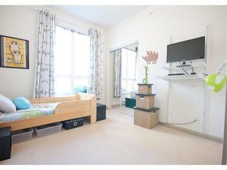 Photo 6: # 405 14 E ROYAL AV in New Westminster: Fraserview NW Condo for sale : MLS®# V1105870