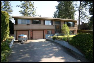 Photo 1: 2151 Michelle Crescent in Kelowna: Lakeridge Park House for sale (West Kelowna)  : MLS®# 10098133