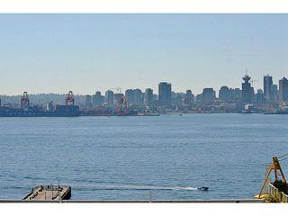 Photo 13: # 1003 138 E ESPLANADE ST in North Vancouver: Lower Lonsdale Condo for sale : MLS®# V1120625