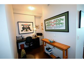 Photo 10: # 1003 138 E ESPLANADE ST in North Vancouver: Lower Lonsdale Condo for sale : MLS®# V1120625