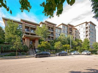 Photo 1: # 510 315 KNOX ST in New Westminster: Sapperton Condo for sale : MLS®# V1129799