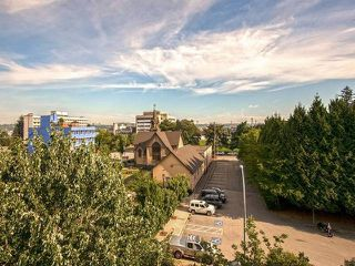 Photo 8: # 510 315 KNOX ST in New Westminster: Sapperton Condo for sale : MLS®# V1129799