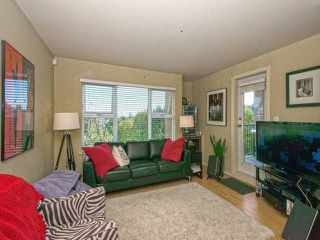 Photo 2: # 510 315 KNOX ST in New Westminster: Sapperton Condo for sale : MLS®# V1129799