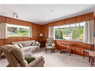 Photo 10: 1246 Kings Av in West Vancouver: Ambleside House for sale : MLS®# V1129618