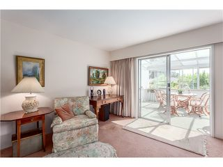 Photo 5: 1246 Kings Av in West Vancouver: Ambleside House for sale : MLS®# V1129618