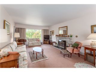 Photo 3: 1246 Kings Av in West Vancouver: Ambleside House for sale : MLS®# V1129618