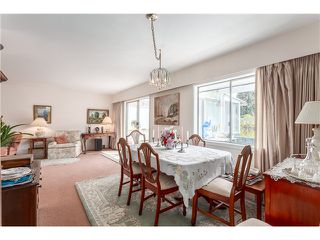Photo 4: 1246 Kings Av in West Vancouver: Ambleside House for sale : MLS®# V1129618