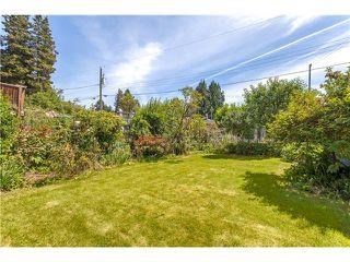 Photo 17: 1246 Kings Av in West Vancouver: Ambleside House for sale : MLS®# V1129618