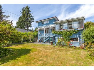 Photo 18: 1246 Kings Av in West Vancouver: Ambleside House for sale : MLS®# V1129618