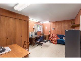 Photo 15: 1246 Kings Av in West Vancouver: Ambleside House for sale : MLS®# V1129618