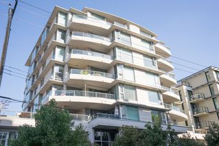 Photo 13: 502 587 W 7 AVENUE in Vancouver: Fairview VW Condo for sale (Vancouver West)  : MLS®# R2005408