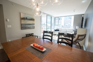 Photo 4: 502 587 W 7 AVENUE in Vancouver: Fairview VW Condo for sale (Vancouver West)  : MLS®# R2005408
