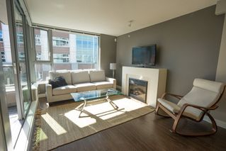 Photo 2: 502 587 W 7 AVENUE in Vancouver: Fairview VW Condo for sale (Vancouver West)  : MLS®# R2005408