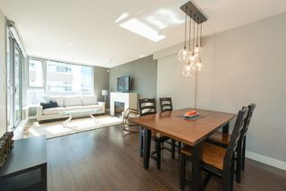 Photo 3: 502 587 W 7 AVENUE in Vancouver: Fairview VW Condo for sale (Vancouver West)  : MLS®# R2005408