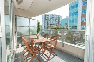 Photo 9: 502 587 W 7 AVENUE in Vancouver: Fairview VW Condo for sale (Vancouver West)  : MLS®# R2005408