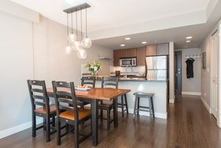 Photo 5: 502 587 W 7 AVENUE in Vancouver: Fairview VW Condo for sale (Vancouver West)  : MLS®# R2005408