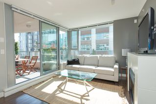 Photo 1: 502 587 W 7 AVENUE in Vancouver: Fairview VW Condo for sale (Vancouver West)  : MLS®# R2005408