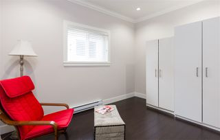 Photo 17: 8456 OSLER STREET in Vancouver: Marpole House 1/2 Duplex for sale (Vancouver West)  : MLS®# R2013265