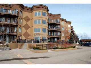 Photo 1: #207 530 HOOKE RD NE, Canon Ridge in Edmonton: Zone 35 Condo for sale