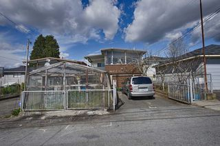 Photo 20: 3160 E 6TH AVENUE in Vancouver: Renfrew VE House for sale (Vancouver East)  : MLS®# R2053121