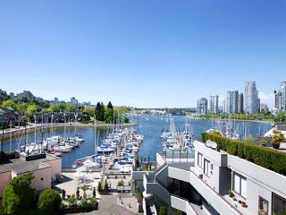 Main Photo: 619-627 MOBERLY ROAD in Vancouver: False Creek Home for sale (Vancouver West)  : MLS®# C8005761