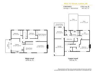 Photo 20: 4521 47 STREET in Delta: Ladner Elementary House for sale (Ladner)  : MLS®# R2077716